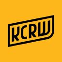 Kcrw logo icon