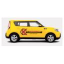Kc's Improvement logo icon