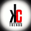 Kc Trends logo icon