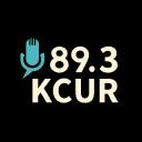 Kcur logo icon