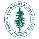 Katherine Delmar Burke School logo icon