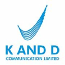 K And D Comm logo icon