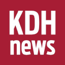 Kdhnews logo icon