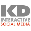 KD Interactive logo