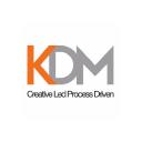 Kinetic Digital Marketing logo icon
