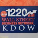 Kdow logo icon