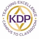 Kappa Delta Pi logo icon