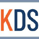 Kds Staffing logo icon