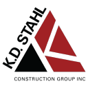 KD Stahl Construction Group Inc Logo