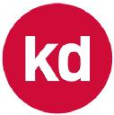Kd Web logo icon