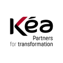 Kea & Partners logo icon