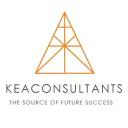 Kea Consultants logo icon