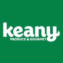 Keany Produce logo icon