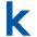 Keaty Real Estate logo icon