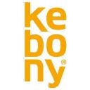 Kebony logo icon