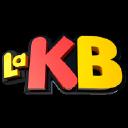 Kebuena logo icon