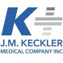 Keckler Medical logo icon