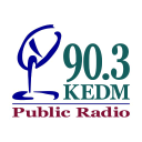 Kedm logo icon