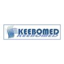 Keebo Med logo icon