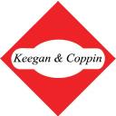 Keegan & Coppin Co. Inc logo
