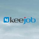 Keejob logo icon