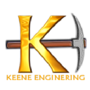 Keene Engineering logo icon