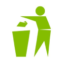 Keep Britain Tidy logo icon