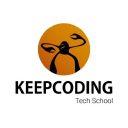 Keep Coding logo icon