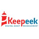 Keepeek logo icon