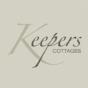 Keepers Cottages logo icon