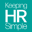Keeping Hr Simple logo icon