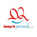 Keep It Personal logo icon