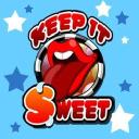 Keep It Sweet logo icon