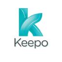 Keepo logo icon