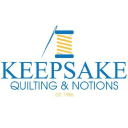 Keepsake Quilting logo icon