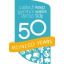 Keep Wales Tidy logo icon