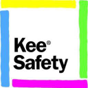 Kee Safety, Uk logo icon