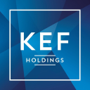 Kef Holdings logo icon