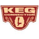 Kegconnection logo icon