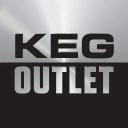 Keg Outlet logo icon