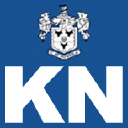 Keighley News logo icon