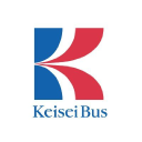 Keisei Bus Co logo icon