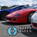 Keithmichaels logo icon