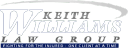 Keith Williams Law Group logo icon