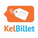Kel Billet logo icon