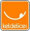 Keldelice logo icon