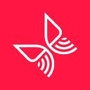 Kelebek Mobilya logo icon