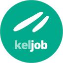 Keljob logo icon