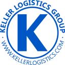 Keller Trucking logo icon