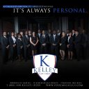Kelley Law Firm logo icon